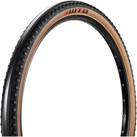 WTB Byway Pneu souple 650x47C Road TCS, black/tan